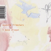 Beatnik Filmstars - Tenancy 'Hustle' Blues