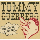 Tommy Guerrero - Just Ain't Me