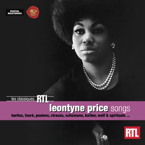 Leontyne Price, Charles Gerhardt & National Philharmonic Orchestra - Lift Ev'ry Voice and Sing