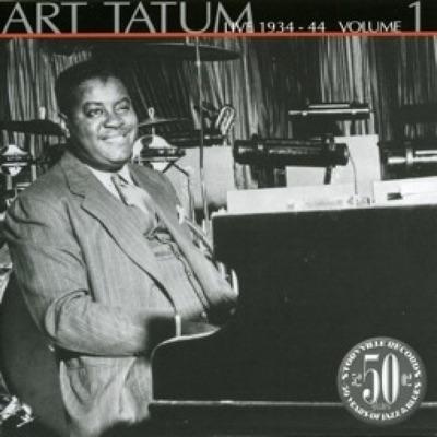 Live 1934-44, Vol. 1 - Art Tatum