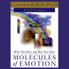 Candace B. Pert, Ph.D. - Molecules of Emotion: Why You Feel the Way You Feel portada
