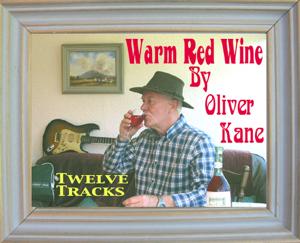 Oliver Kane - My Mountain Dew