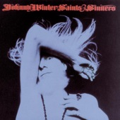 Johnny Winter - Rollin' 'Cross the Country