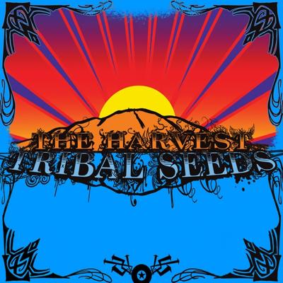The Garden - Tribal Seeds song