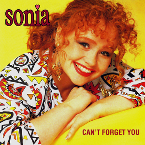 Sonia - Can't Forget You (Extended Version)