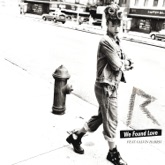 We Found Love (feat. Calvin Harris) - Single