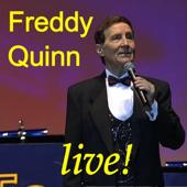 Freddy Quinn In Concert - Die schönsten Lieder aus seinen Gala-Konzerten (1999-2005), Teil 1