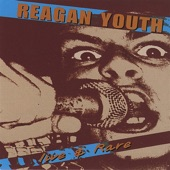 Reagan Youth - Are You Happy?