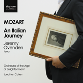 Fuor Del Mar Idomeneo: Act 2, No.12  Jeremy Ovenden, Orchestra Of The Age Of Enlightenment, Jonathan Cohen - Jeremy Ovenden, Orchestra Of The Age Of Enlightenment, Jonathan Cohen
