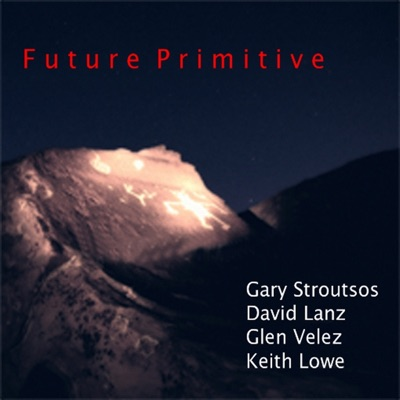 Future Primitive - David Lanz