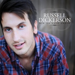 View album Russell Dickerson - Die to Live Again