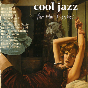 Various Artists - Cool Jazz for Hot Nights (Digital Only)