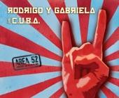Rodrigo y Gabriela - Santo Domingo (Area 52 Version)