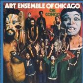 The Art Ensemble of Chicago - Chi-Congo