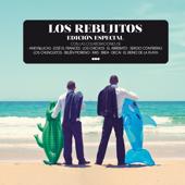Todos los Besos (feat. El Reino de la Playa) [Comparsa de Tarifa] - Los Rebujitos