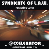 Accelerator (Remix 2009)