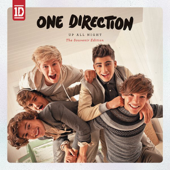 Up All Night The Souvenir Edition  One Direction - One Direction