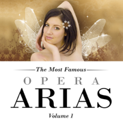 The Most Famous Opera Arias Vol. 1 - Various Artists - Various Artists