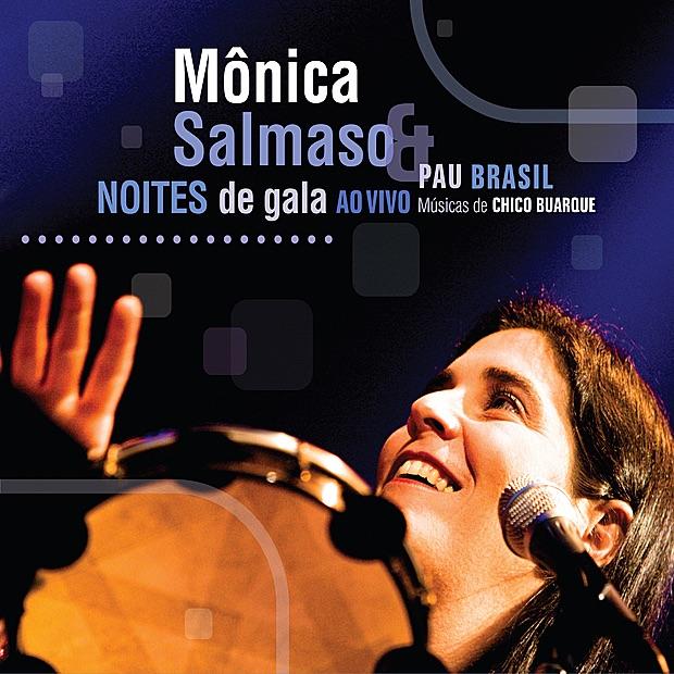 Noites de Gala, Samba Na Rua - Ao Vivo