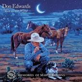 Don Edwards - Begging To You