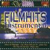 German-Classic-Rock-Orchestra - Die Mega Filmhits (Instrumental) bild