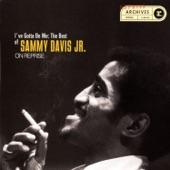 Sammy Davis, Jr. - I've Gotta Be Me