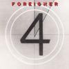 Foreigner - Urgent illustration