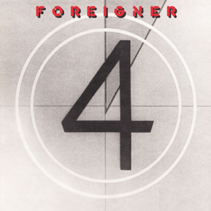 Foreigner - 4 (Expanded Version)