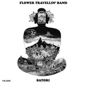 Flower Travellin' Band - Satori Part I