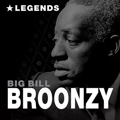 Legends - Big Bill Broonzy