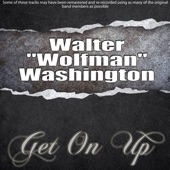 "Walter ""Wolfman"" Washington - Sure Enough It's You"