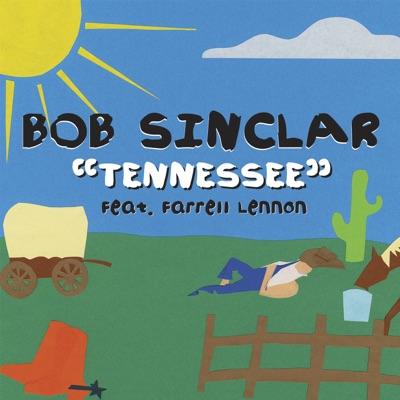 Tennessee - Single - Bob Sinclar