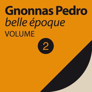 Gnonnas Pedro - Yiri Yiri Boum