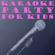 You Are My Sunshine (Karaoke Instrumental Track) [In the Style of Children's Favorites] - ProSound Karaoke Band