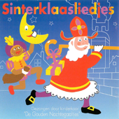 25 Sinterklaasliedjes
