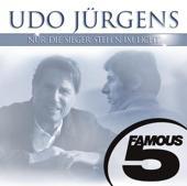 Famous 5: Nur die Sieger steh'n im Licht - EP