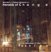 Heralds of Change - Spotted