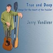 Jerry Vandiver - Leave No Trace