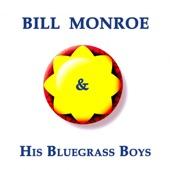 Bill Monroe - Bluegrass Stomp