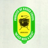 Never Miss a Beat - Single