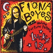 Fiona Boyes and the Fortune Tellers - Chicken Wants Corn