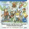 Klatremus Og de Andre Dyrene I Hakkebakkeskogen - Thorbjørn Egner