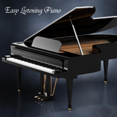 Easy Listening Piano: Background Music, Piano Music And Soft Songs (Instrumentals)-Easy Listening Piano