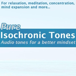 Pure Isochronic Tones by Isochronic Tones on iTunes