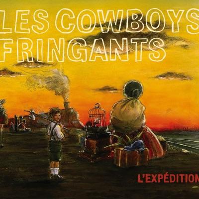 L'expédition - Les Cowboys Fringants