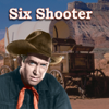 Six Shooter - Thicker Than Water (Original Staging)  artwork