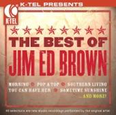 Jim Ed Brown - Pop A Top