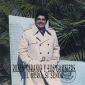 Ruben Naranjo Y Los Gamblers - Popurri: Mis Ojos Querendones, Preso Sin Delito, Angel De Mis Anhelos