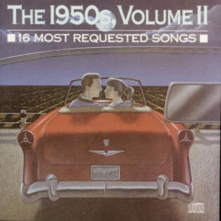 16 Most Requested Songs of the 1950s., Vol. 2 – Various Artists