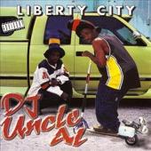 DJ Uncle Al - Slip & Slide
